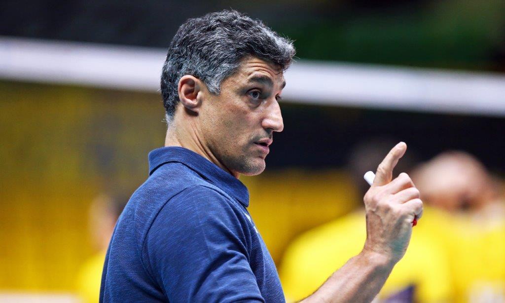 Modena-Kemerovo, 3-0 i canarini hanno la meglio sull'ex illustre IvanZaytsev