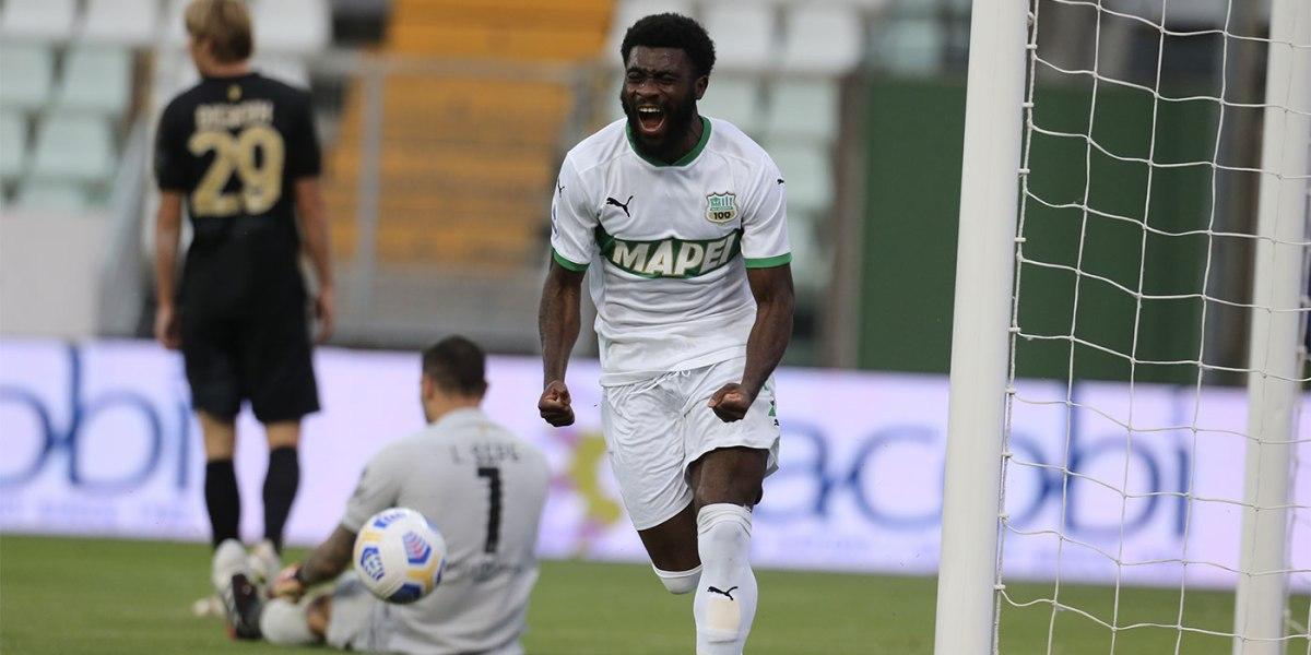 Parma-Sassuolo 1-3, tre punti carichi di speranzeeuropee