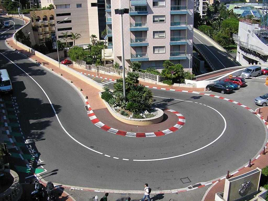 GP Montecarlo, magra consolazione Sainzjr.