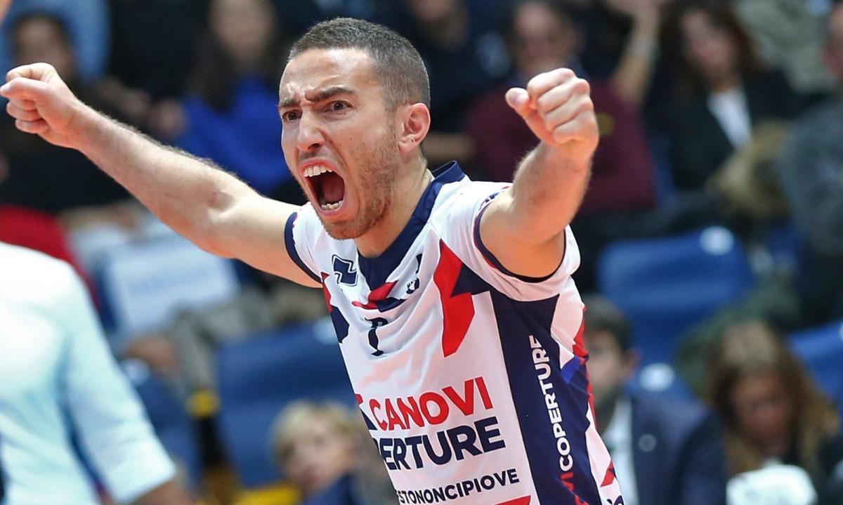 Mercato Volley, Rossini, Aziz e il punto della situazione!